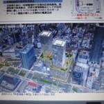 神戸三宮にツインタワーが誕生?バスターミナル整備の詳細は?