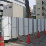 (仮称)ホワイトベアーファミリー新大阪ホテル~32階建て高層ホテル