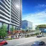 新港突堤西地区再開発事業(第1突堤基部)神戸市新築タワーマンション建設も?