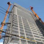 ブランズタワー梅田North~地上50階建て高層タワーマンション