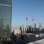 ヨドバシ梅田タワー最新の状況は?35階建てホテル、商業施設