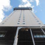 からくさホテルグランデ新大阪タワー(仮称)SGリアルティ新大阪ホテル計画